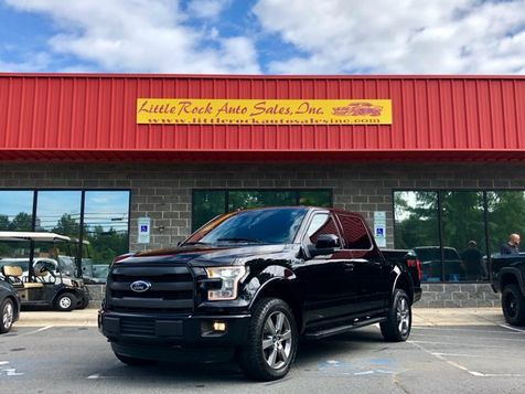 2016 Ford F-150 Lariat in Charlotte, NC