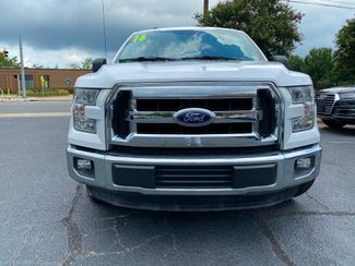 2016 Ford F-150 XLT  city NC  Palace Auto Sales   in Charlotte, NC