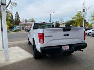 2016 Ford F-150 XL Chico, CA 2