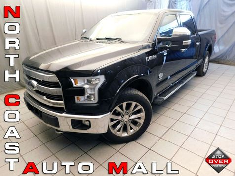 2016 Ford F-150 King Ranch in Cleveland, Ohio