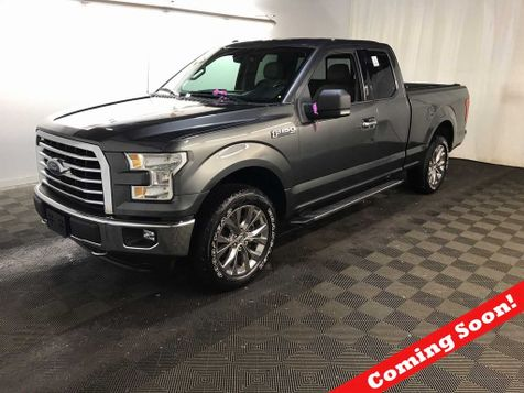 2016 Ford F-150 XLT in Cleveland, Ohio