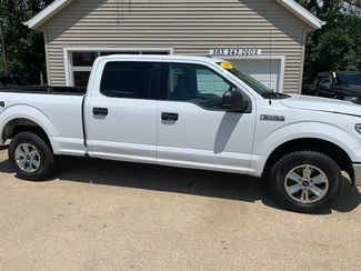 2016 Ford F-150 XLT in Clinton, IA 52732