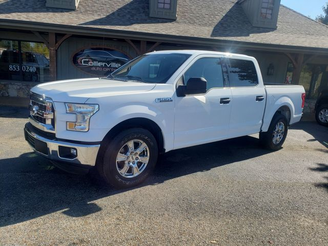 2016 Ford F-150 XLT in Collierville, TN 38107