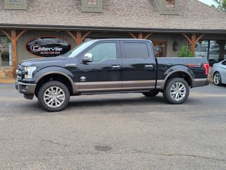 2016 Ford F-150 King Ranch in Collierville, TN 38107