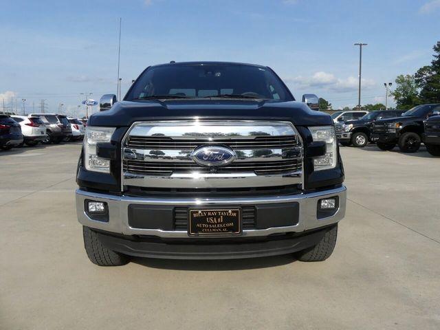 2016 Ford F150 King Ranch in Cullman, AL 35058