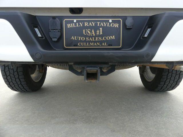 2016 Ford F150 Platinum in Cullman, AL 35058