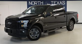 2016 Ford F-150 XLT Sport in Dallas, TX 75247