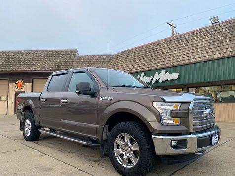 2016 Ford F-150 XLT in Dickinson, ND