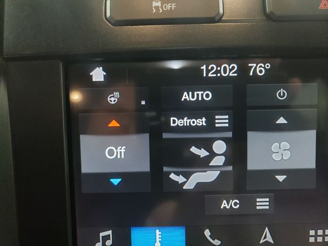 2016 Ford F-150 Lariat Sport Luxury Ecoboost in Dickinson, ND 58601