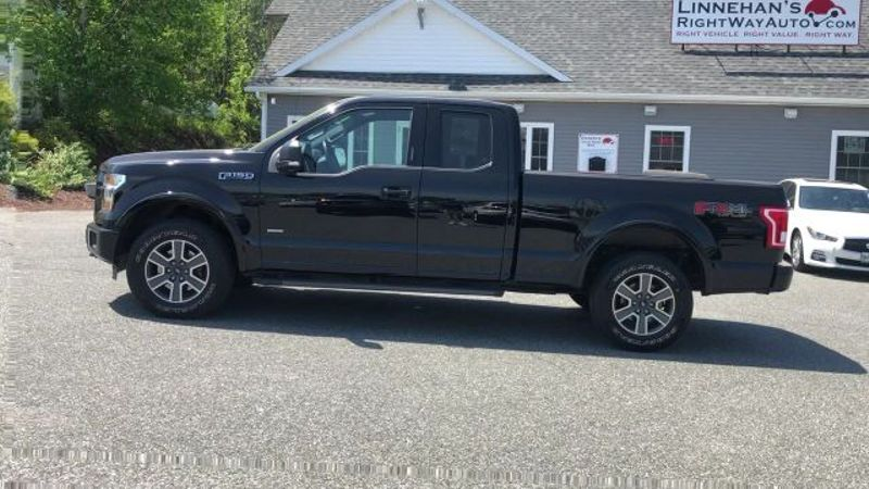 2016 Ford F-150 XLT  in Bangor, ME
