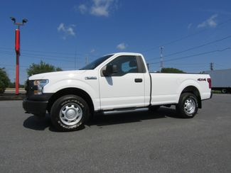 2016 Ford F-150 Regular Cab Long Bed 4x4 in Lancaster, PA, PA 17522