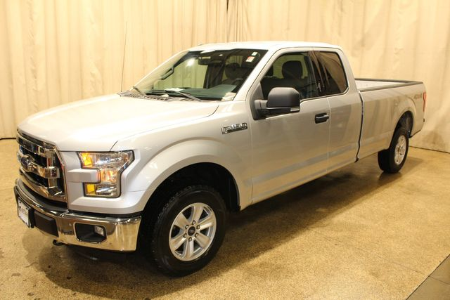 2016 Ford F-150 Ext.Cab Long Bed XLT in Roscoe, IL 61073