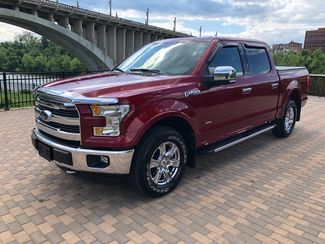2016 Ford F-150 Fairmont, West Virginia