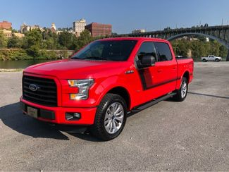 2016 Ford F-150 XLT Sport Fairmont, West Virginia