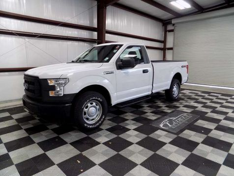2016 Ford F-150 XL - Ledet's Auto Sales Gonzales_state_zip in Gonzales, Louisiana