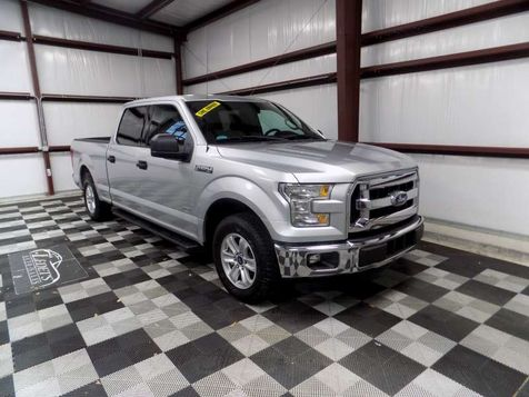2016 Ford F-150 XLT - Ledet's Auto Sales Gonzales_state_zip in Gonzales, Louisiana