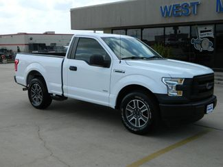 2016 Ford F-150 XL in Gonzales, TX 78629