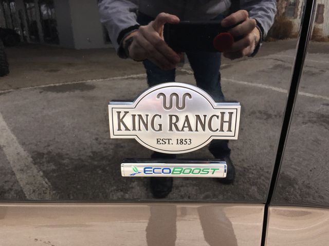 2016 Ford F-150 King Ranch 4X4 in Gower Missouri, 64454