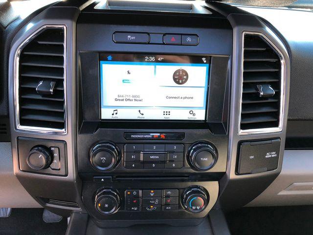 2016 Ford F-150 XLT 4X4 2.7L V6 Ecoboost in Gower Missouri, 64454