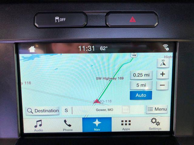 2016 Ford F-150 XLT 4X4 5.0L V8 in Gower Missouri, 64454