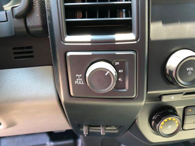 2016 Ford F-150 XL 4X4 2.7L V6 Ecoboost in Gower Missouri, 64454