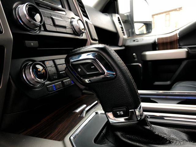 2016 Ford F-150 Lariat 4X4 3.5L V6 Ecoboost in Gower Missouri, 64454