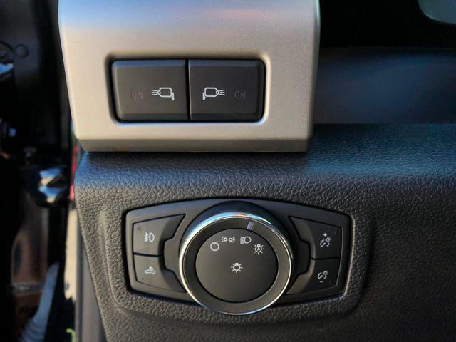 2016 Ford F-150 Lariat 3.5L V6 Ecoboost in Gower Missouri, 64454