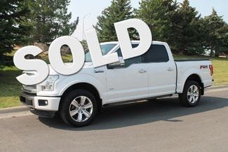 2016 Ford F-150 in Great Falls, MT