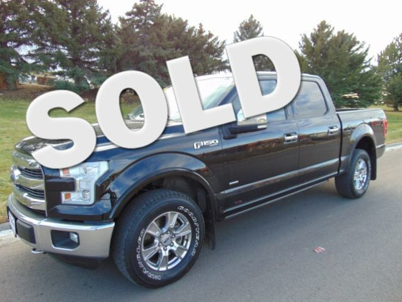 2016 Ford F-150 XLT  city MT  Bleskin Motor Company   in Great Falls, MT