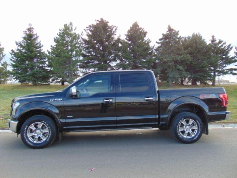 2016 Ford F-150 XLT  city MT  Bleskin Motor Company   in Great Falls, MT