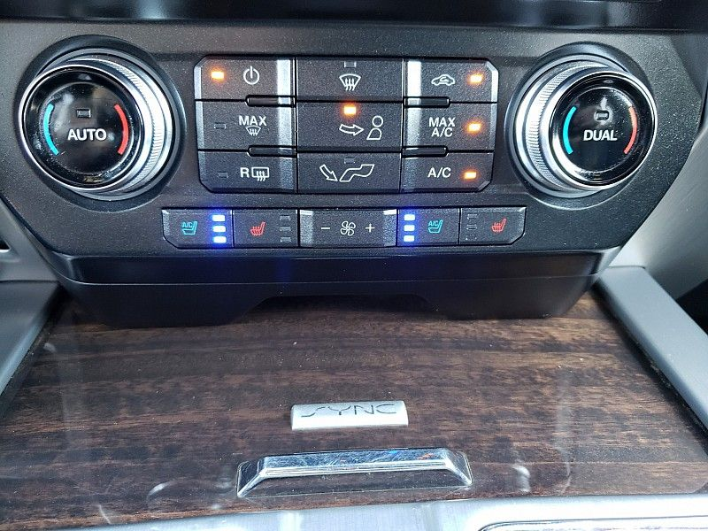 2016 Ford F-150 Lariat  city MT  Bleskin Motor Company   in Great Falls, MT