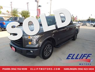 2016 Ford F-150 XLT in Harlingen TX, 78550
