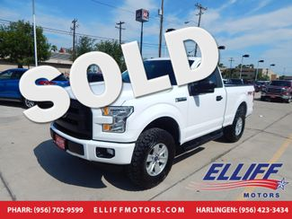 2016 Ford F-150 XL FX4 in Harlingen, TX 78550