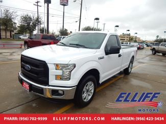 2016 Ford F-150 Reg Cab XL in Harlingen, TX 78550