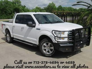 2016 Ford F-150 in Houston TX