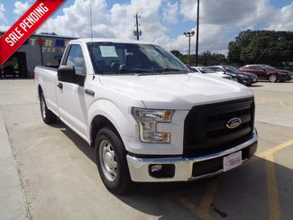 2016 Ford F-150 in Houston, TX