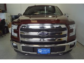 2016 Ford F-150 King Ranch  city Texas  Vista Cars and Trucks  in Houston, Texas