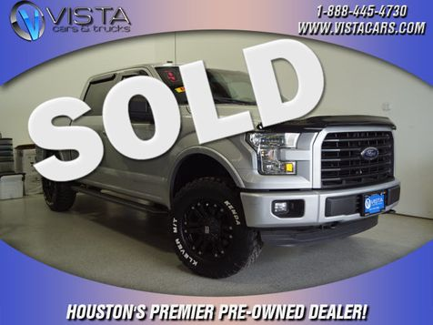 2016 Ford F-150 XLT in Houston, Texas