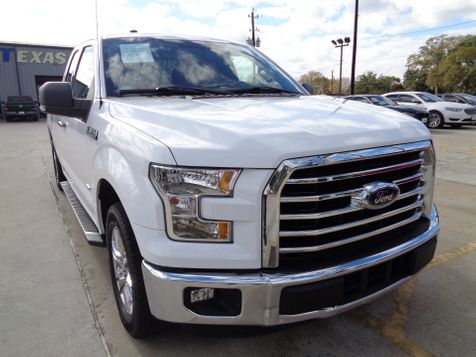 2016 Ford F-150 SUPER CAB in Houston