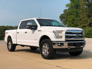 2016 Ford F-150 Lariat in Jackson, MO 63755