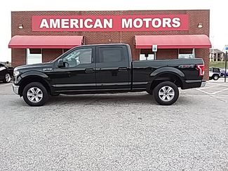 2016 Ford F-150 XLT | Jackson, TN | American Motors in Jackson TN