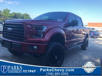 2016 Ford F-150 XLT in Kernersville, NC 27284
