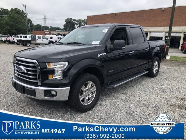 2016 Ford F-150 in Kernersville, NC 27284