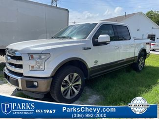 2016 Ford F-150 King Ranch in Kernersville, NC 27284