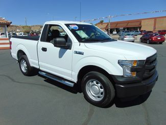 2016 Ford F-150 XL in Kingman Arizona, 86401
