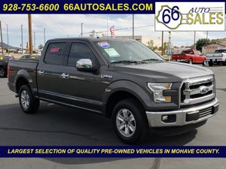 2016 Ford F-150 XLT in Kingman, Arizona 86401
