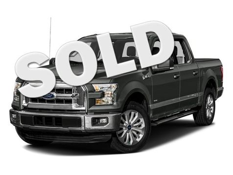 2016 Ford F-150 Lariat in Lake Charles, Louisiana