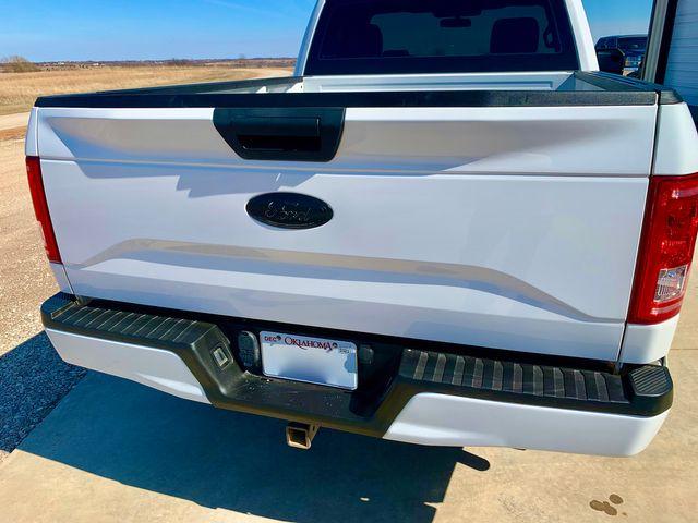 2016 Ford F-150 XLT Lindsay, Oklahoma 41
