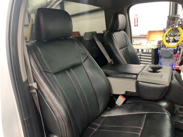 2016 Ford F-150 XLT Lindsay, Oklahoma 74