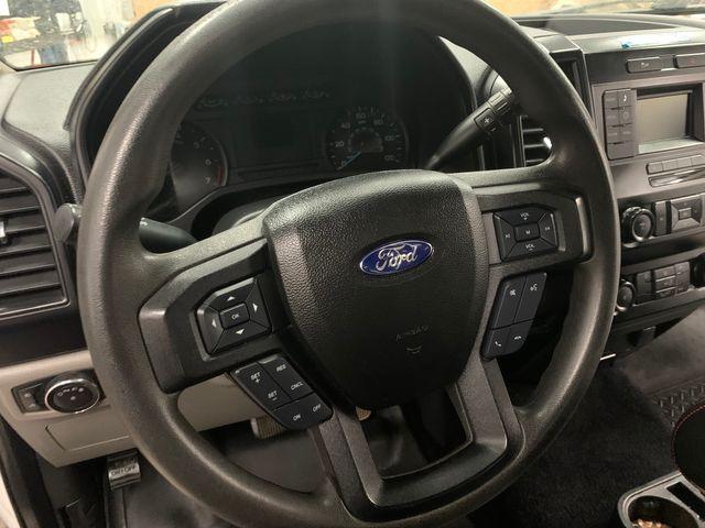 2016 Ford F-150 XLT Lindsay, Oklahoma 61